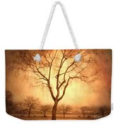 The Mother Tree Weekender Tote Bag