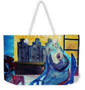 The Mother Weekender Tote Bag