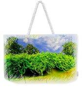 The Mother Vine - Roanoke Island, Nc Weekender Tote Bag