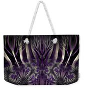 The Mulberry Forest Weekender Tote Bag