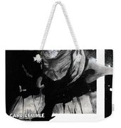 The Mummy 1932 Movie Poster  Weekender Tote Bag
