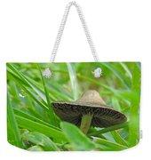The Mushroom Weekender Tote Bag