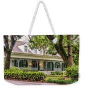 The Myrtle's Plantation -st Francisville La Weekender Tote Bag