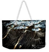 The Mystery Beneath The Water Weekender Tote Bag