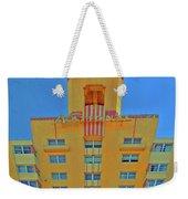 The National Weekender Tote Bag
