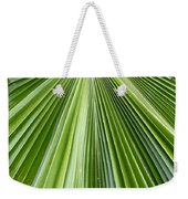 The Nature Of My Abstraction Weekender Tote Bag