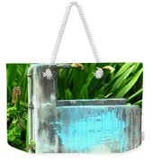 The Neighborhood Water Pipe Weekender Tote Bag