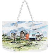 The New American Dream Weekender Tote Bag