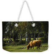 the New forest creatures Weekender Tote Bag
