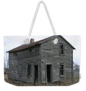 The New Homestead Weekender Tote Bag