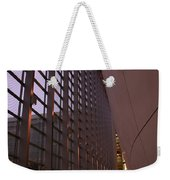 The New Wing Weekender Tote Bag