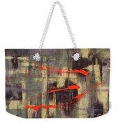 The Next Generation - Aka Dexter Weekender Tote Bag