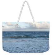 The Next Wave Weekender Tote Bag