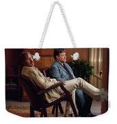 The Nice Guys Weekender Tote Bag