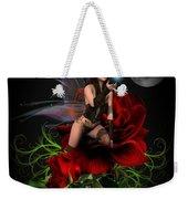 The Night Fairy Weekender Tote Bag