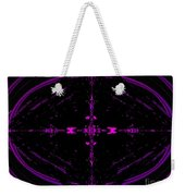 The Night Has A Thousand Eyes Weekender Tote Bag