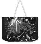 The Night Of - Edition 7 Weekender Tote Bag
