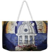 The Night They Drove Old Dixie Down Weekender Tote Bag
