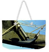 The Ninas Anchor Weekender Tote Bag