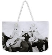 The Noble Berber Weekender Tote Bag