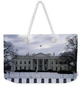 The North View Of The White House Weekender Tote Bag