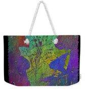 The Oak Leaf Weekender Tote Bag