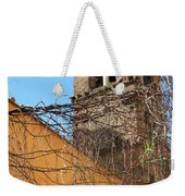 The Obstacles Weekender Tote Bag