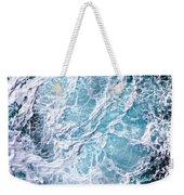 The Oceans Atmosphere Weekender Tote Bag