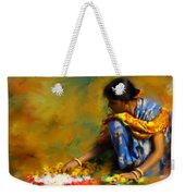 The Offerings Weekender Tote Bag