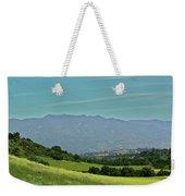 The Ojai Valley Weekender Tote Bag