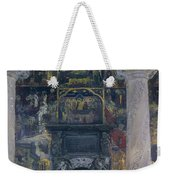 The Old Church - Biserica Veche  Weekender Tote Bag