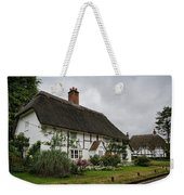 The Old Cottage Micheldever Weekender Tote Bag