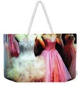 The Old Dress  Shop Weekender Tote Bag