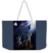 The  Old  Druid Weekender Tote Bag