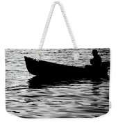 The Old Fishermen Weekender Tote Bag