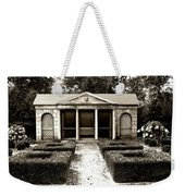The Old Garden House Weekender Tote Bag