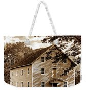 The Old Gristmill  Weekender Tote Bag