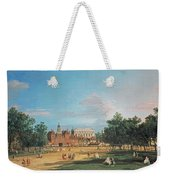 The Old Horse Guards Weekender Tote Bag