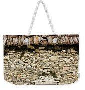 The Old House Weekender Tote Bag