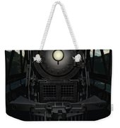 The Old Iron Bridge Weekender Tote Bag