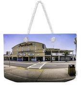 The Old Myrtle Beach Pavilion Weekender Tote Bag