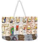 The Old Neighborhood Weekender Tote Bag