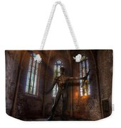 The Old Party Tune. Weekender Tote Bag