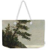 The Old Pine, Darien, Connecticut, 1872  Weekender Tote Bag