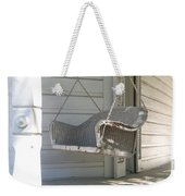 The Old Porch Swing. Weekender Tote Bag