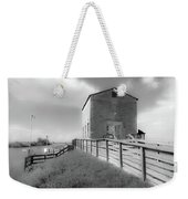 The Old Pump House Weekender Tote Bag