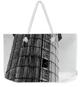 The Old Silo Weekender Tote Bag