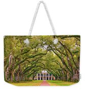 The Old South Version 3 Weekender Tote Bag