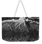 The Old Tree Weekender Tote Bag