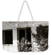 The Old Whistle Stop Cafe Weekender Tote Bag